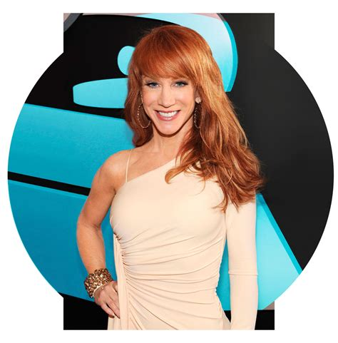 Kathy Griffin Eats It by Kathy Griffin Healthy Tips What Kathy Griffin