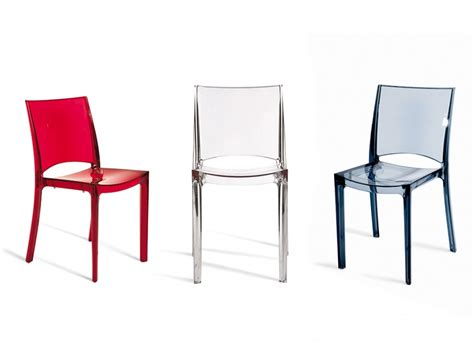 lot de 2 chaises empilables helly chaises vente unique ventes pas cher
