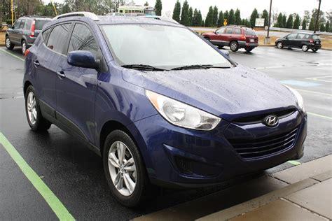 2011 Hyundai Tucson Gls by 2011 Hyundai Tucson Gls Diminished Value Car Appraisal