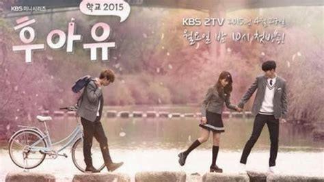 film korea terbaik untuk remaja drama korea bertema remaja sekolah terbaik youtube