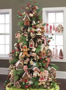 Top 5 christmas tree theme photos and decorating idea pinterest