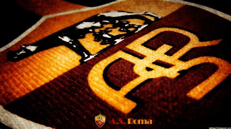 As Roma 01 as roma wallpaper photos logo 12095 wallpaper walldiskpaper