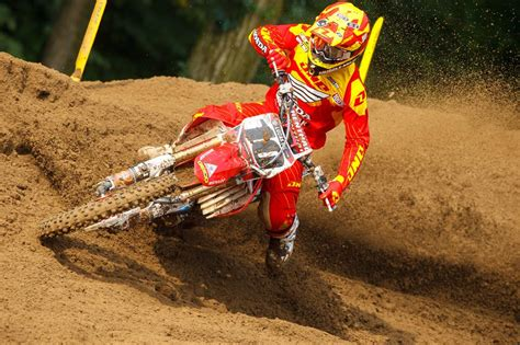 bench racing bench racing ammo who stepped up motocross racer x