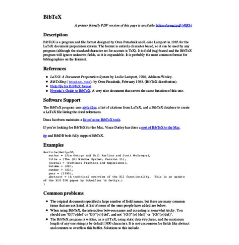 technical service report template 14 technical report templates free sle exle