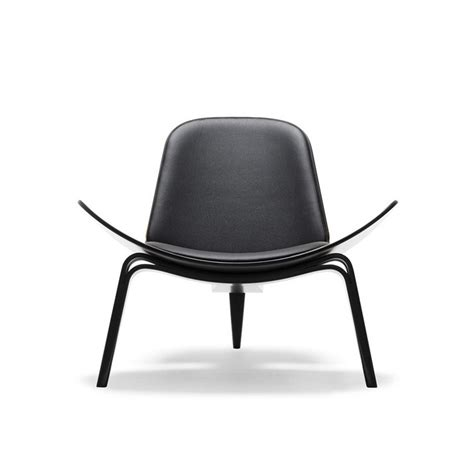 Shell Armchair by Wegner Ch07 Shell Armchair By Carl Hansen Design
