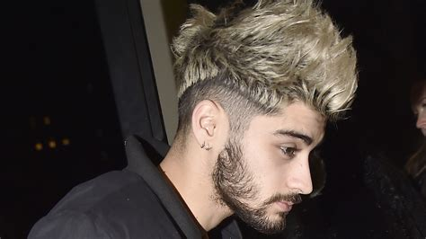 how to avoid zayn malik s current sideburn situation gq