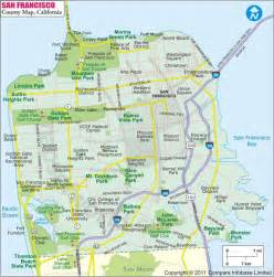 map of san francisco california nada convention expo