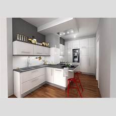 Progettare Cucina In 3d. Trendy Aprire Idee Armadi Cucina D ...