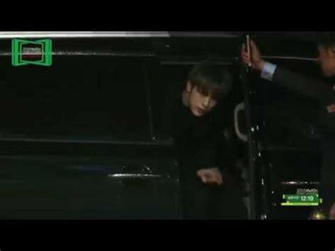 The Door Guys by 151107 Bts Jin At Melon Awards Carpet Car Door
