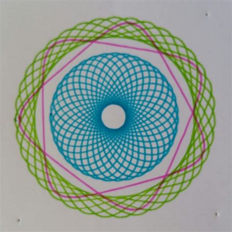 spirograph pattern generator 1000 images about spirograph designs on pinterest