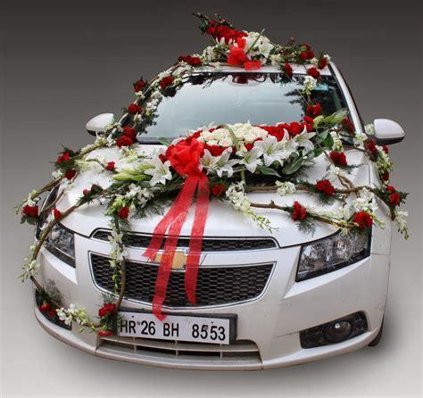 toptenfashionnew indian wedding car