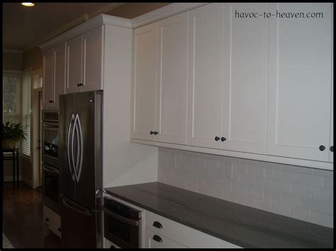 Cabinet Door Pull Placement Cabinet Hardware Havoc To Heaven