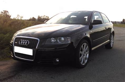 Audi A3 8p 2 0 Tdi by Audi A3 8p 2 0 Tdi Quattro Ip Kfr Optimisation Moteur