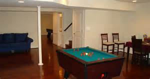 penalty for finishing basement without permit finished basements fairfax county virginia