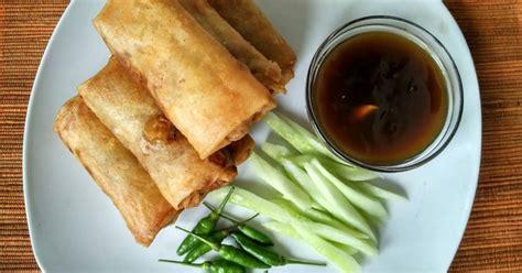 makanan tradisional khas indonesia  daerah asalnya