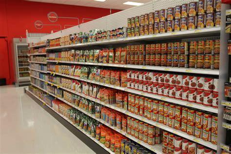 target aisle map target