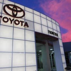 Toyota Valencia Service Department Frontier Toyota 88 Photos 435 Reviews Car Dealers