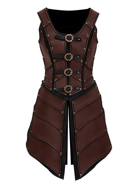 Halloween Decorations To Make At Home by Lady Leather Armor Brown