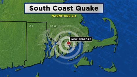 earthquake boston earthquake felt in southeastern mass 171 cbs boston