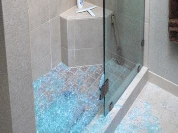 Fix Showers Auckland Shower Door Replacement North Shore Tempered Glass Shower Door Shattered