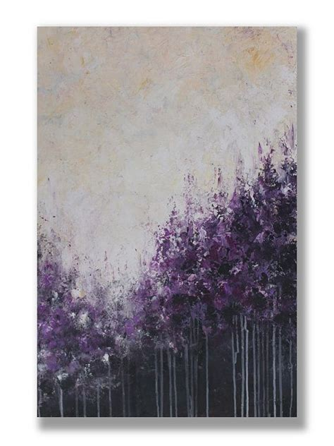 best wall colors for black paintings best 25 purple painting ideas on pinterest beginner