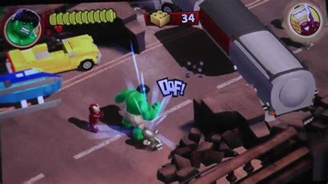sale lego maevel psvita ps vita lego marvel heroes gameplay 1 hd