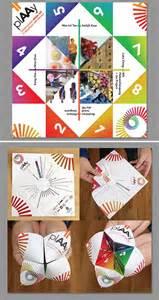 leaflet design blackburn 10 most creative brochures oddee