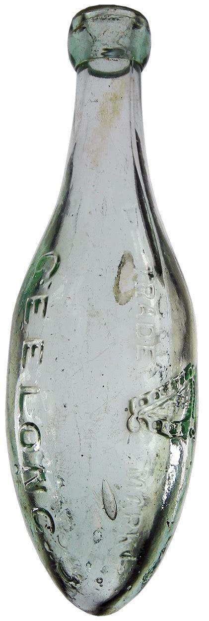 Aksesoris Bros Jas Kameja Pin Vintage mathews geelong harp trade added seam line antique torpedo hamilton bottle
