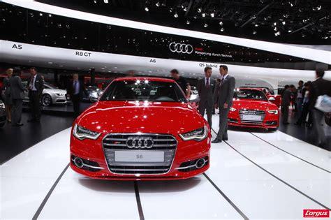 Audi S6 V8 Turbo by Audi S6 Audi S6 V8 2 Turbos V10 Salon De