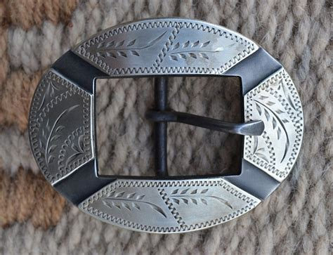 Handmade Buckles - the ranch handmade tack gear and ranching