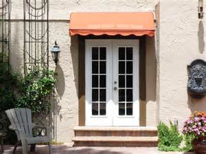 Window Door Awning Sunesta Retractable Door And Window Awnings