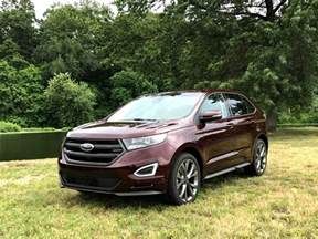 Ford Edge Sport For Sale 2017 2018 Ford Edge For Sale In Your Area Cargurus