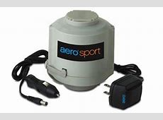 AeroBed Pump – Aero Rechargeable Ni-Cd Pump | eHouseholds.com 24 Volt Outlet