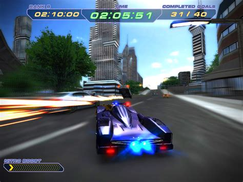 Screenshots of Police Supercars Racing   Free police games