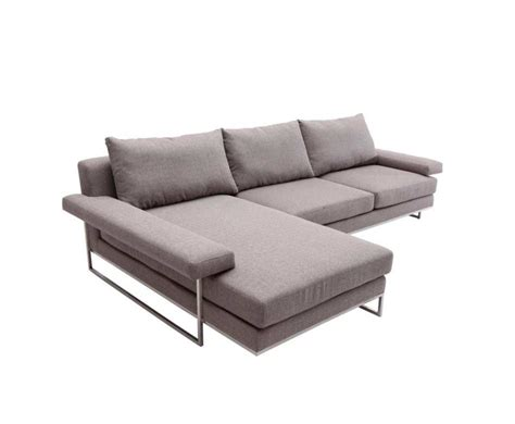 gray fabric sectional sofa arl veena fabric sectional sofas