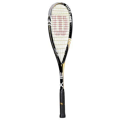 Raket Wilson Blade wilson blade blx squash racket sweatband