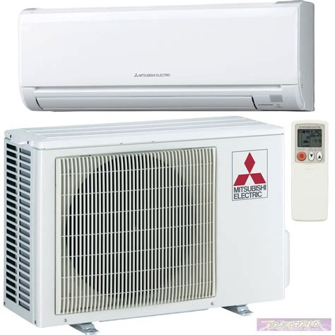 mitsubishi electric and air conditioner system inverter reverse cycle