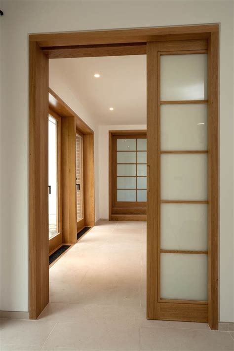 Sliding Wood Doors Interior 1000 Ideas About Sliding Doors On Sliding Doors Interior Glass Doors And