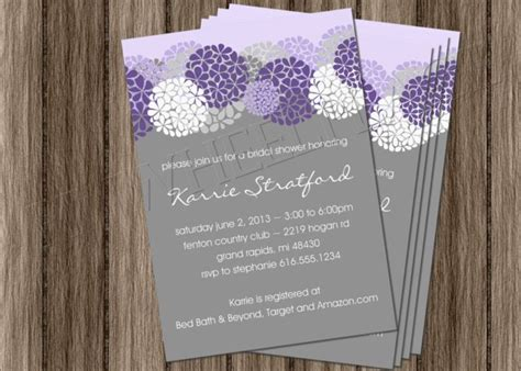 top etsy wedding invitations awesome wedding shower invitations etsy ideas wedding
