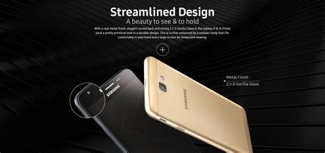 Samsung J5 Prime Warna samsung galaxy j7 prime specs review release date phonesdata
