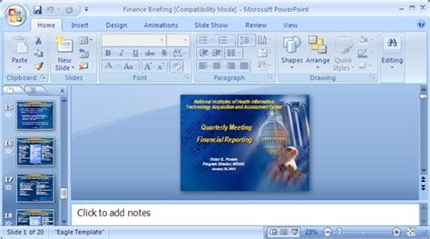 Microsoft Office Powerpoint 2007 alternative to microsoft powerpoint 2007 kingsoft