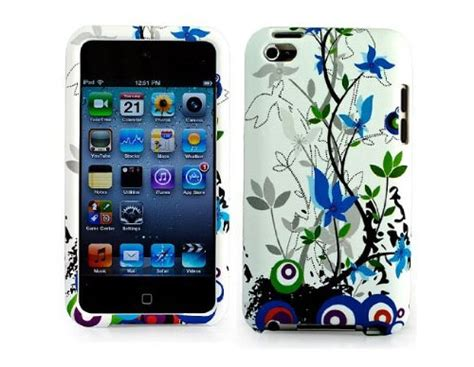 How Fashionable Is Your Ipod by Fashion Design Ipod Touch 4 Avenueapple Mac