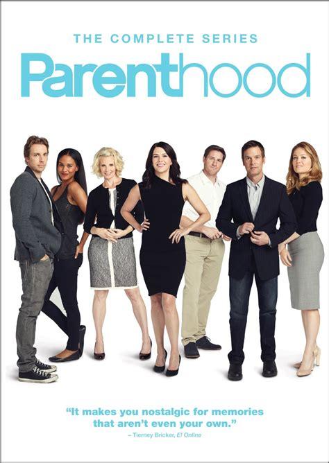 nedlasting filmer arrested development gratis parenthood the complete series