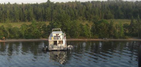 kenora houseboats houseboat adventures kenora ontario resort reviews