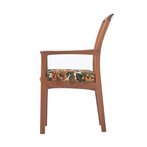 spindle back armchair danish modern spindle back armchair for sale at 1stdibs