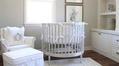 Circle Baby Bed by Cribs For Babies Roselawnlutheran