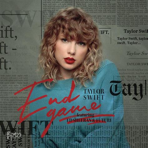 taylor swift end game genre taylor swift end game feat ed sheeran future
