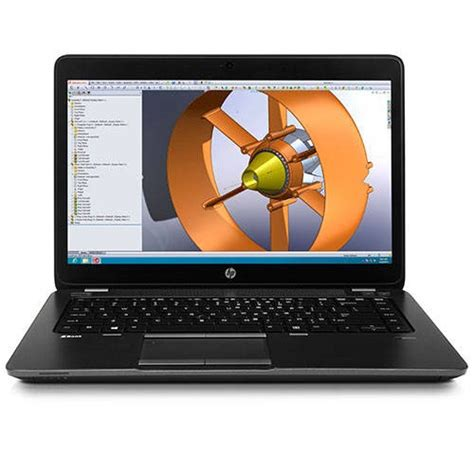 hp zbook 14 mobile hp zbook 14 g1 mobile workstation laptop