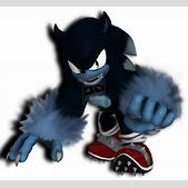 Sonic the Wereh...