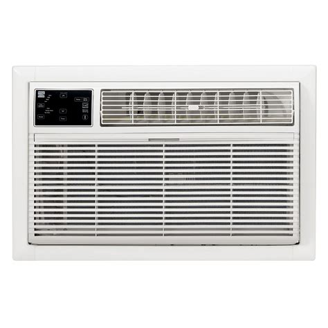 sears room air conditioners kenmore 70051 5 200 btu room air conditioner sears outlet